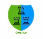 wapenschild Omnium